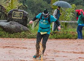 Ultra Trail Ribeirão das Pedras Indaial