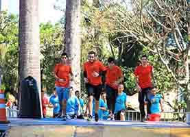 Bravus Race - Etapa Monster - São José dos Campos