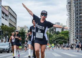 Corrida do Galo 2016 - Belo Horizonte