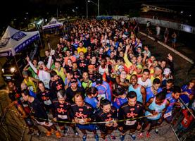 Vila Velha Night Run 2016 - Vila Velha