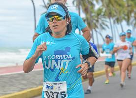 Corrida UNIT 10 Anos 2016 - Maceió