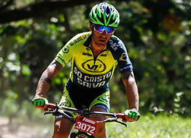 Circuito RMC de Mountain Bike 2016 - Campinas