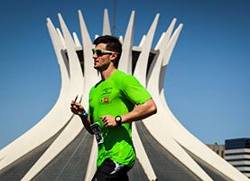 9ª Maratona Pão de Açúcar de Revezamento de Brasília 2016