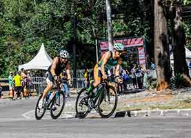 Thunder Man Duathlon Series 2016 - Alphaville