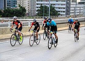 Gear Up! Bike Challenge - São Paulo