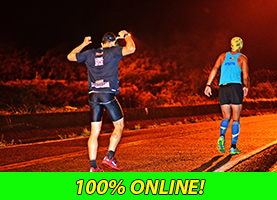 Mizuno Uphill Marathon 42 Km Treviso - Lauro Muller