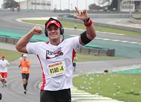 13ª Maratona de revezamento Ayrton Senna Racing Day - São Paulo
