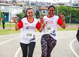 1ª Corrida e Caminhada da Advocacia e Cidadania de São Miguel Paulista - São Paulo
