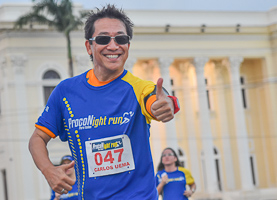 Procon Night Run 2016 Maceió