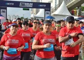 Track&Field Run Series Natal Shopping 2ª Etapa