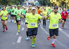 2ª Meia Maratona de Caxias do Sul