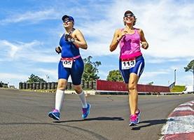 Meia Maratona e Duatlhon de Viamão