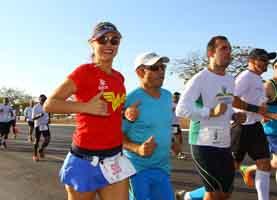 9ª Maratona de Brasília MKS 2016