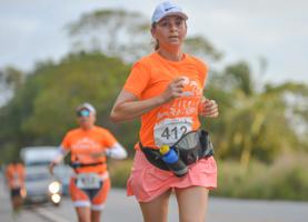 Ultramaratona das Barras - 81K Maceió