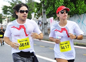 Circuito Consórcio Honda Night Run Recife