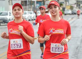 1ª Corrida da Farmácia Permanente 2016 - Maceió