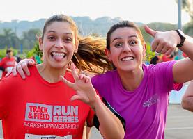 Track&Field Run Series - ParkShopping Barigui - Curitiba