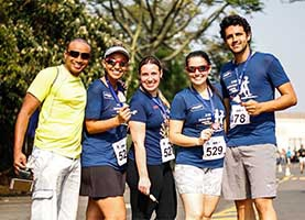 5ª Corrida Trifatto Shopping Piracicaba 2016