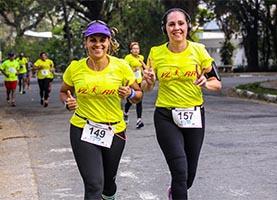 1ª Corrida Vila Leopoldina Road Runners - São Paulo