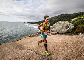 Trail Run Governador Celso Ramos