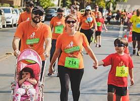Corrida e Caminhada Viva Leve Belo Horizonte