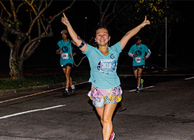 Run The Night 21K Relay 2016 - São Paulo