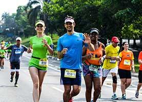 24ª Maratona Pão de Açúcar de Revezamento - São Paulo