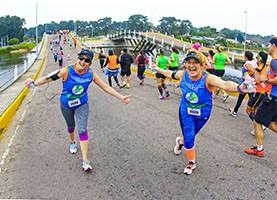 Maratón Internacional de Punta del Este 2016
