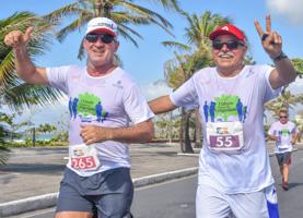 I Circuito Alagoano da Longevidade 2016 - Maceió