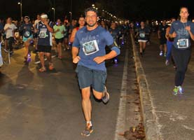 Night Run II - Brasília 2016
