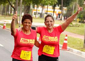 Track&Field Run Series Shopping Villa Lobos - 3º Etapa - São Paulo