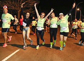 Cyrela Goldsztein Poa Night Run 2016