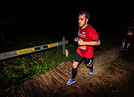 XTerra Estrada Real Night Run Tiradentes