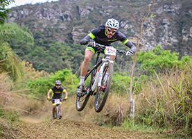 XTerra Estrada Real Duathlon Tiradentes