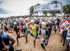 Campeonato Capixaba de Triathlon 2016 - 3ª Etapa - Vitória
