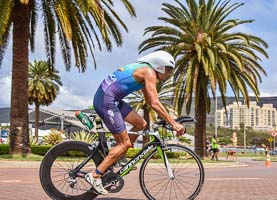 All Limits Lagoa dos Ingleses - Triathlon