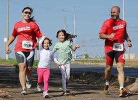 Desafio 5km Grande Colorado - Brasília 2016