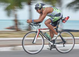 3ª Etapa Alagoas Triathlon 2016 - Maceió