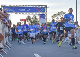 4ª Corrida dos Servidores Públicos de Alagoas 2016 - Maceió