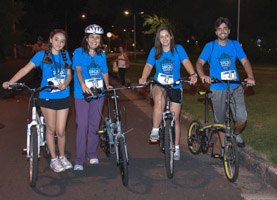 Night Riders Caixa 2016 - Belo Horizonte