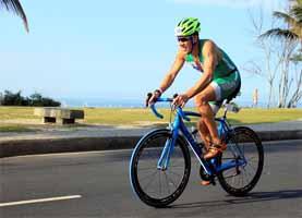 Rio Triatlon 3ª Etapa Rio de Janeiro