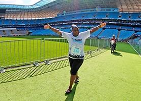Corrida do Grêmio 2016