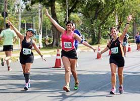 Meia Maratona de Sampa 2016