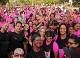 Corrida Feminina McDonald's 5K  Rio de Janeiro