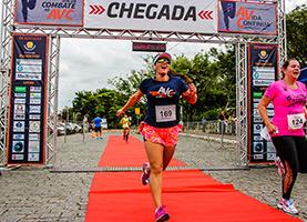 Corrida e Caminhada de Combate ao AVC Joinville