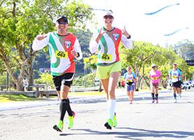 4ª Corrida e Caminhada Gomes da Costa Itajaí