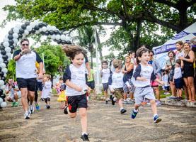 1ª Corrida Cabralzinho 2016 - Vitória