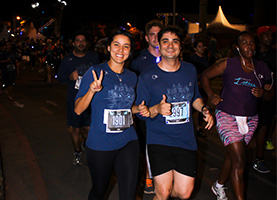 Night Run - Belo Horizonte