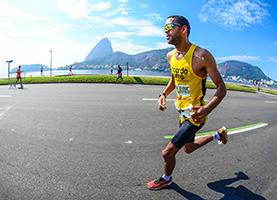XX Meia Maratona Internacional do Rio de Janeiro