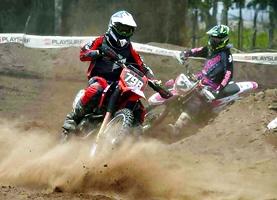 Arena Nordeste de Motocross Etapa Campina Grande
